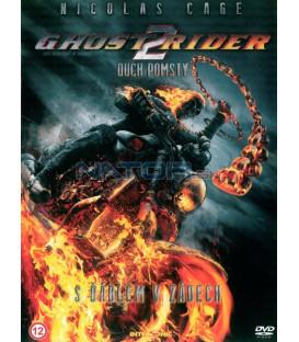 Ghost Rider 2 : Duch pomsty (Ghost Rider: Spirit of Vengeance)