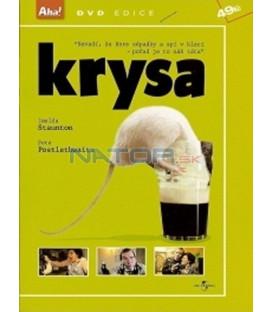 Krysa (Rat) DVD