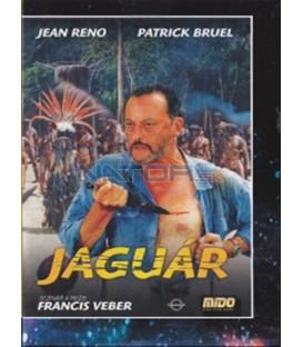 Jaguár (Jaguar, Le) DVD