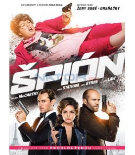 Špión (Spy) DVD