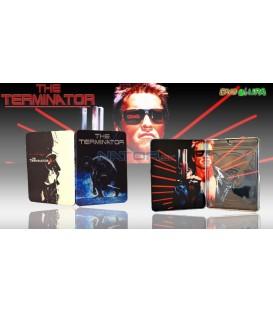 Terminátor (The Terminator) - Blu-ray STEELBOOK