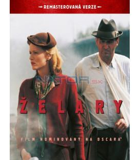 Želary (remasterovaná verze) (Blu-ray)