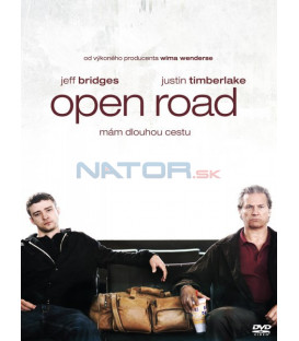 Open Road DVD