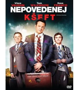 Nepovedenej kšeft (Unfinished Business) DVD