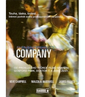 Company (The Company) DVD