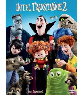 HOTEL TRANSYLVÁNIE 2 (Hotel Transylvania 2) DVD