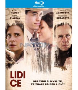 Lidice Blu-ray