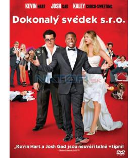 DOKONALÝ SVĚDEK S.R.O. (Wedding Ringer) - DVD