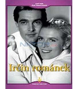 Irčin románek DVD