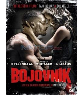 BOJOVNÍK ( Southpaw) DVD