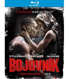 BOJOVNÍK ( Southpaw) Blu-ray