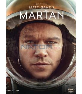 Marťan (The Martian) DVD