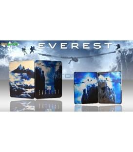 Everest - Blu-ray 3D STEELBOOK