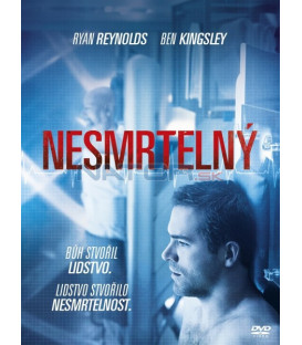 Nesmrtelný ( Self/less) DVD