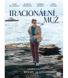 Iracionální muž (Irrational Man) DVD