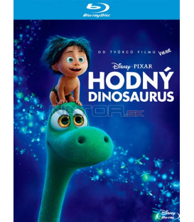 Hodný dinosaurus (The Good Dinosaur) Blu-ray