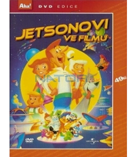 Jetsonovi ve filmu (Jetsons: The Movie) DVD