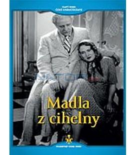 Madla z cihelny DVD