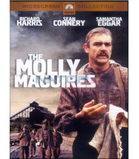 Molly Maguires (The Molly Maguires) DVD