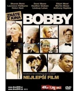 Bobby / Atentát v Ambassadoru (Bobby) DVD