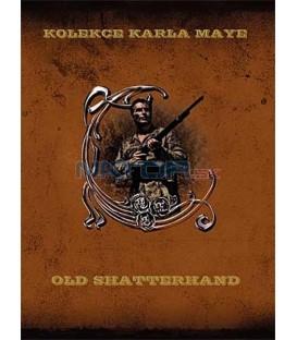 Old Shatterhand / Kolekce Karla Maye 3 / 3DVD