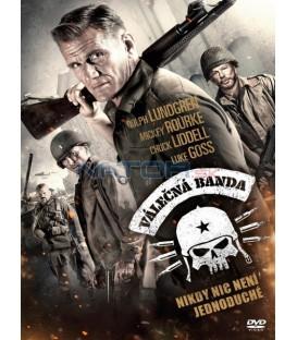 Válečná banda (War Pigs) DVD