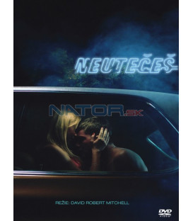 Neutečeš (It Follows) DVD