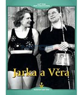 Jarka a Věra DVD