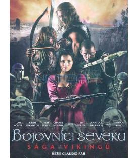 Bojovníci severu: Sága Vikingů (Northmen: A Viking Saga) DVD