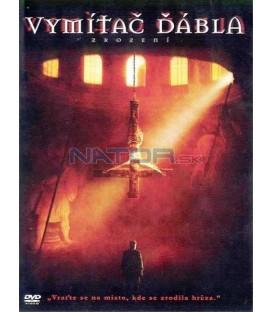 Vymítač ďábla: Zrození (Exorcist: The Beginning) DVD