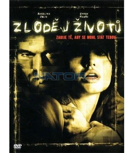 Zlodej Životov (Taking Lives) DVD
