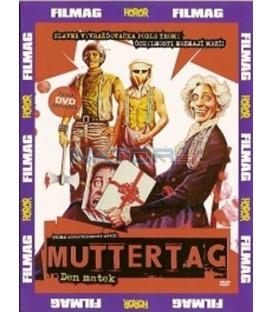 Den matek / Muttertag DVD (Mothers Day)