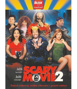 Scary Movie 2 (Scary Movie 2) DVD