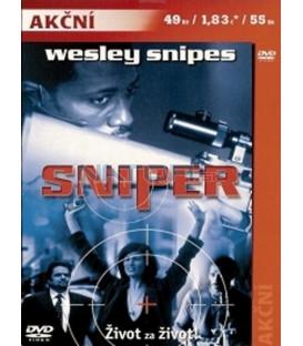 Sniper (Liberty Stands Still) DVD