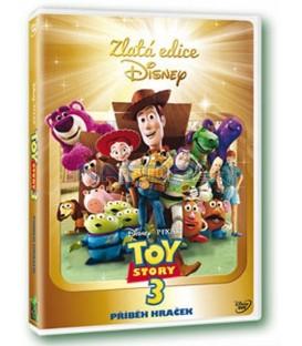 Toy Story 3: Příběh hraček (Toy Story 3) DVD