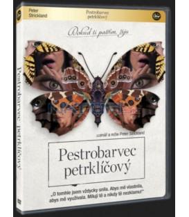 Pestrobarvec petrklíčový (The Duke of Burgundy) DVD