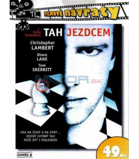 Tah jezdcem (Knight Moves) DVD