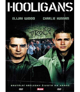 Hooligans (Elijah Wood) DVD