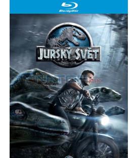 Jurský svet (Jurassic World) Blu-ray
