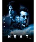 Nelítostný souboj (Heat) Blu-ray STEELBOOK