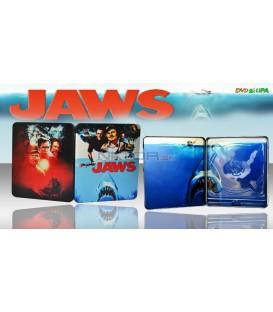 Čelisti (Jaws) - Blu-ray STEELBOOK