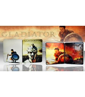 Gladiátor (2000) Blu-ray STEELBOOK