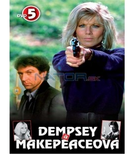 DEMPSEY A MAKEPEACEOVÁ 5
