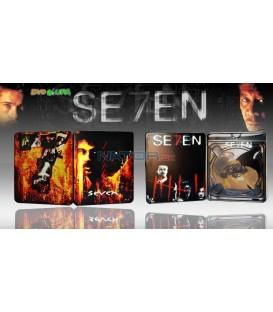 Sedm (Seven) Blu-ray STEELBOOK