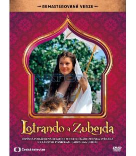 Lotrando a Zubejda - remasterovaná verze DVD