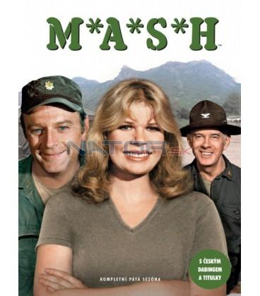 M*A*S*H - 5. sezóna 3DVD