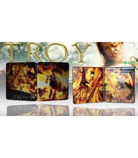 Troja (Troy) Blu-ray STEELBOOK