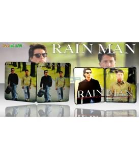 Rain Man (Rain Man) Blu-ray STEELBOOK