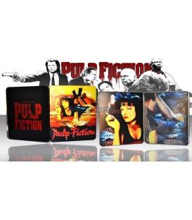 PULP FICTION Historky z podsvětí  Blu-Ray STEELBOOK