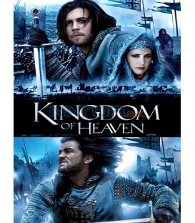 Království nebeské ( Kingdom of Heaven) Blu-ray STEELBOOK